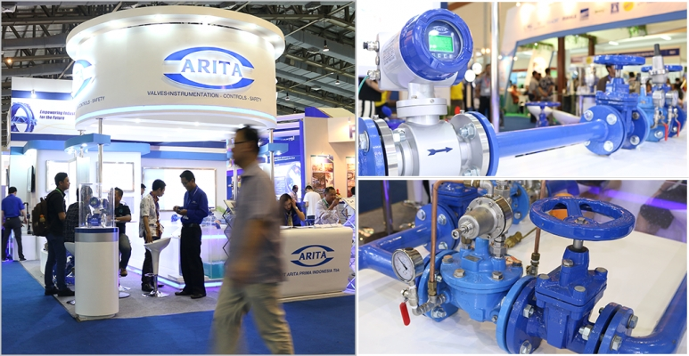 Indowater Exhibition