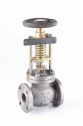 Emergency shutoff valve F7399